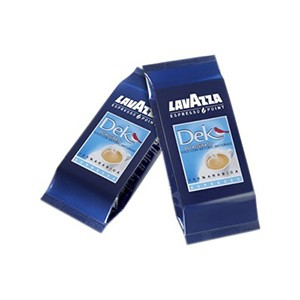 50 CAPSULE LAVAZZA DEK ESPRESSO POINT